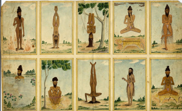 Accessible Yoga Blog A Very Brief History Of Yoga