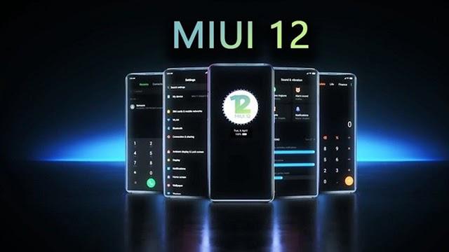Confira as principais novidades que chegarão a MIUI 12 Xiaomi