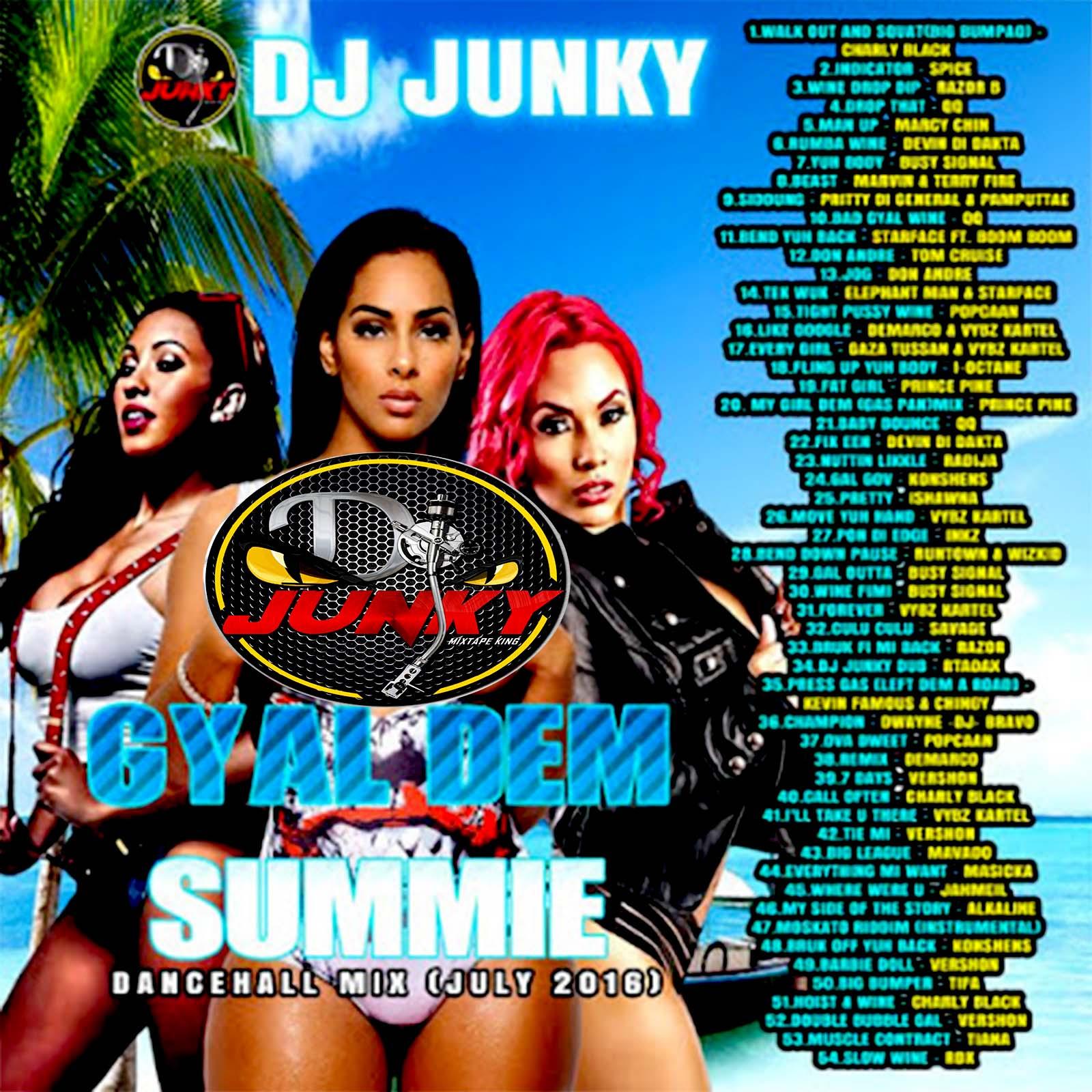 Dancehall download