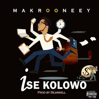 Makrooneey - Isekolowo