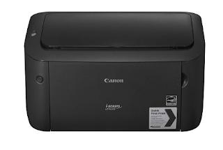 Canon i-SENSYS LBP6030B Software Download and Setup