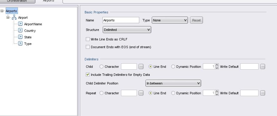 Use Case 2 - WebSphere Cast Iron Cloud Integration - Fetch
