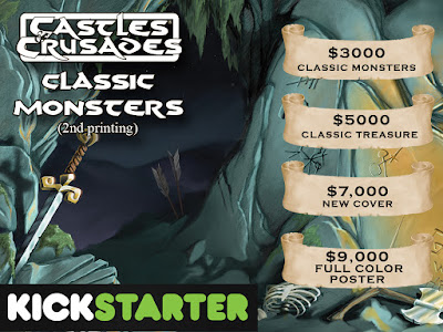 https://www.kickstarter.com/projects/676918054/castles-and-crusades-classic-monsters