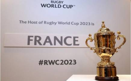 World Rankings race begins for Rugby World Cup 2023 Pool Draw