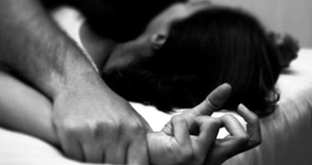 Anak Digituin Dukun Cabul, Ibu Hanya Nunggu Di Luar Kamar | BERITANKRI