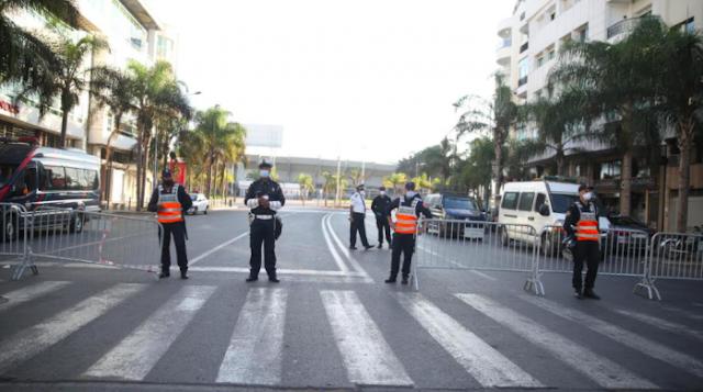 فيروس كورونا / المغرب: 1783 حالة إصابة جديدة بمنطقة الدار البيضاء-سطات