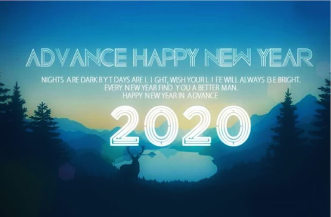 Happy New Year 2020 HD Wallpapers, Images, Pictures in 1080p