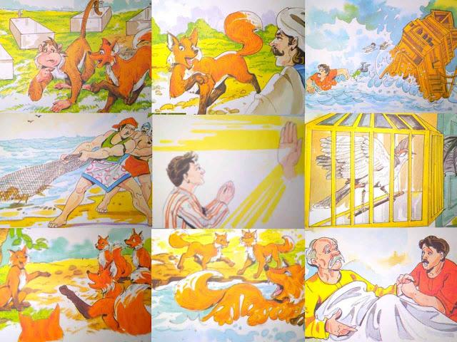 Top 10 Short Story For Kids In Hindi हिंदी में बच्चों के लिए शीर्ष कहानी