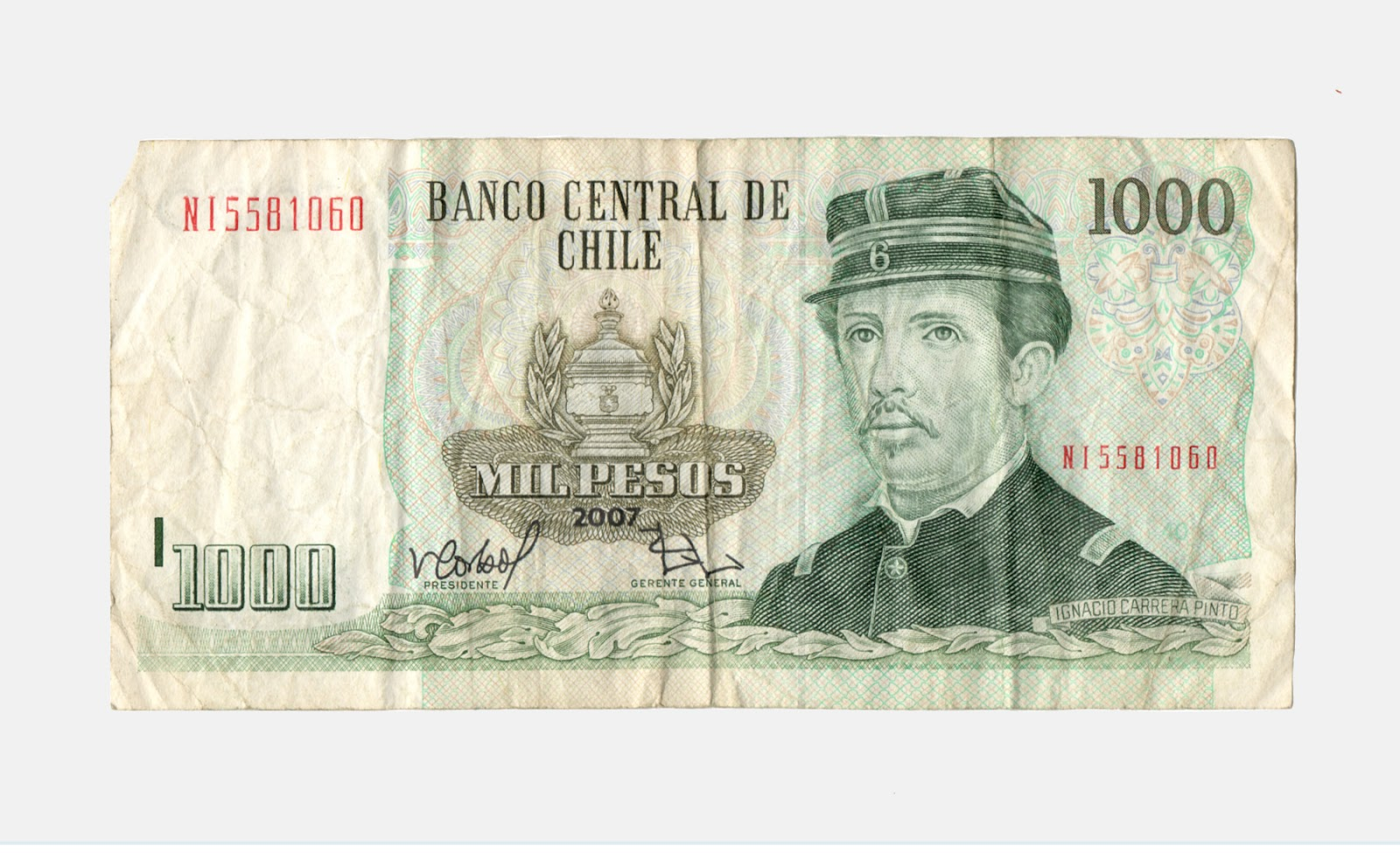 Money Matters In Chile Knowmad Adventures