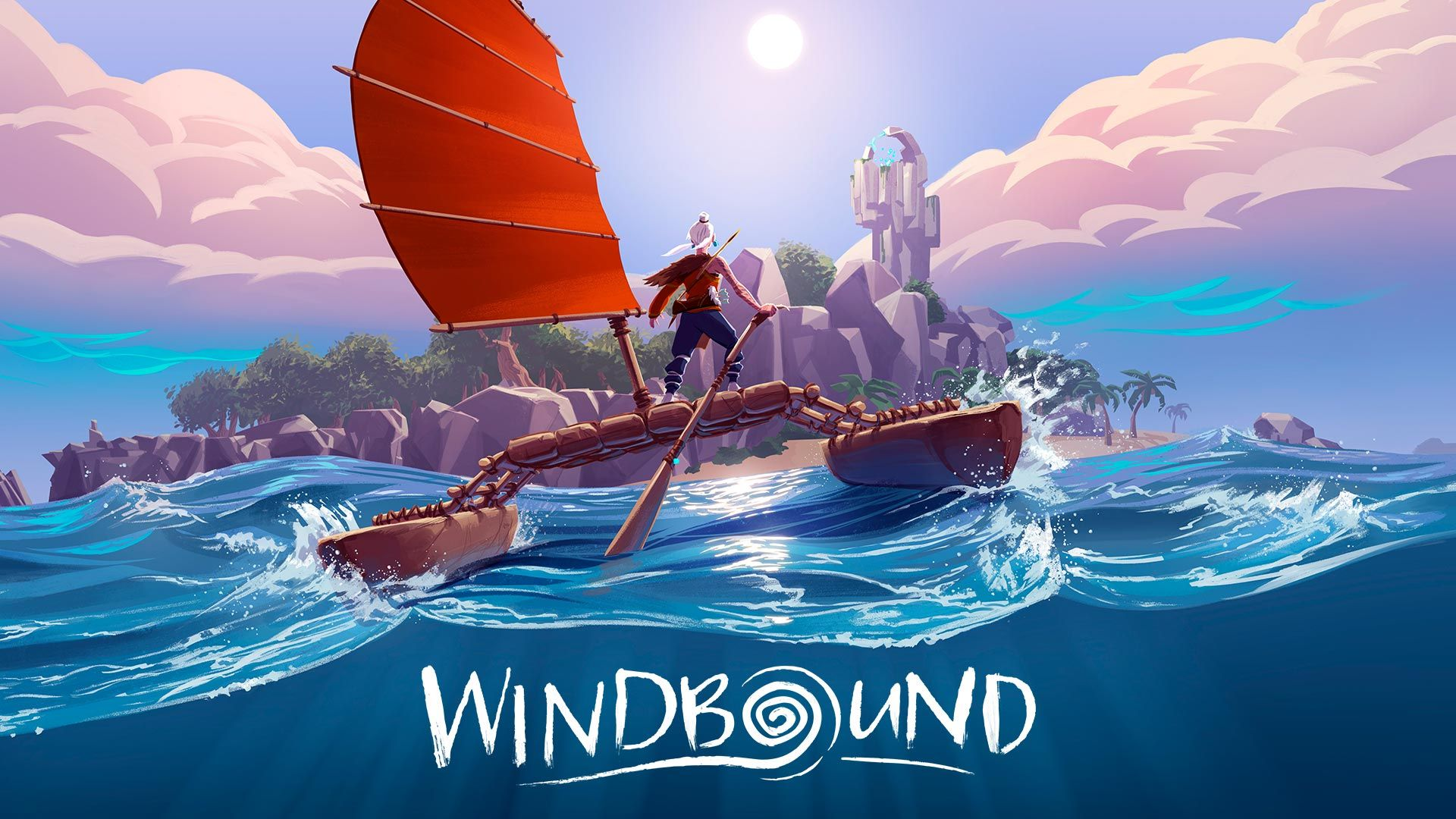 Windbound v1.0.36425.205 NSP XCI For Nintendo Switch
