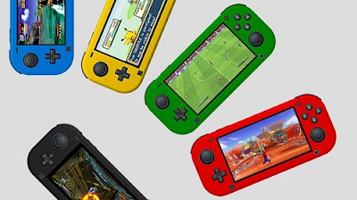 Nintendo Switch Lite Launch Date