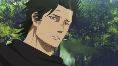 Black Clover Episode 85