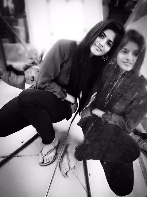 Megha Akash Latest Photoshoot 2017