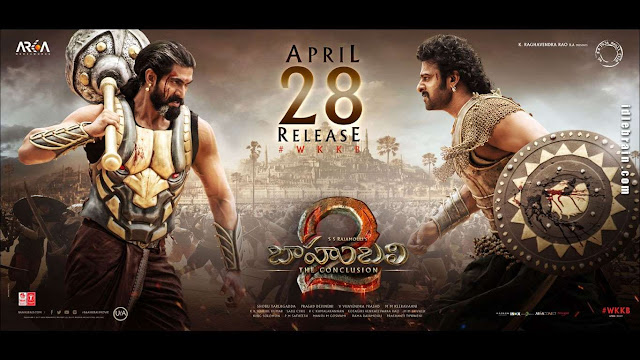 Baahubali 2 Review Rating