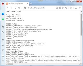 Membuat Website Menggunakan Lazarus Free Pascal (FastPlaz)