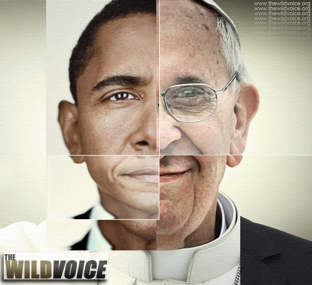 Prince Hamilton Ph.D: Is Obama or Pope Francis The Antichrist? | 1000 x 914 jpeg 498kB