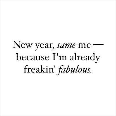 New Year Witty Quotes