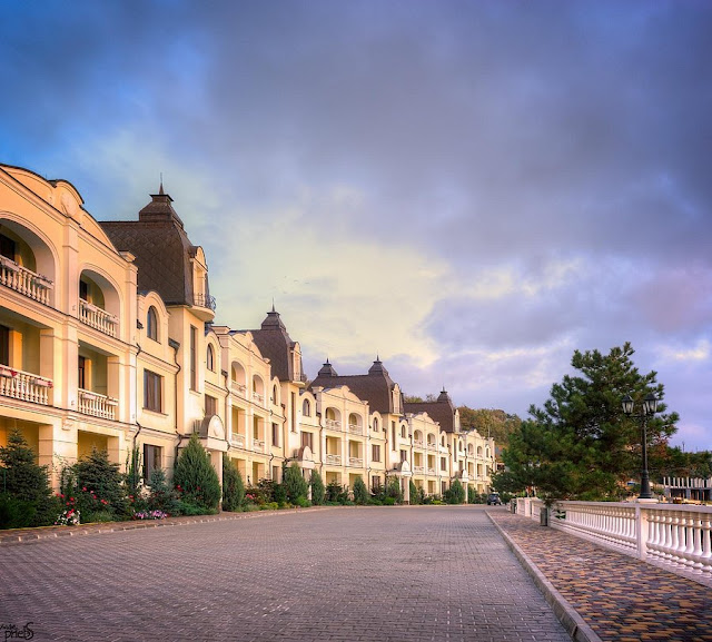 Отель Grande Pettine