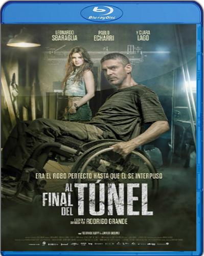 Al final del túnel [2016] [BD25] [Latino]