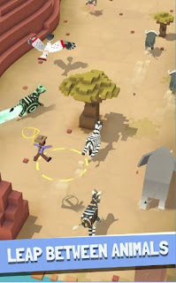 download mod rodeo stampede