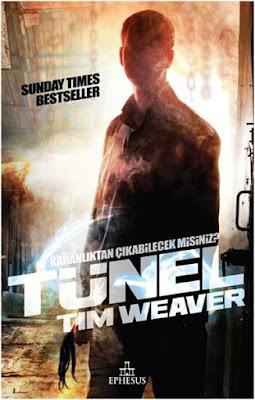 tunel-tim-weaver-pdf-e-kitap-indir
