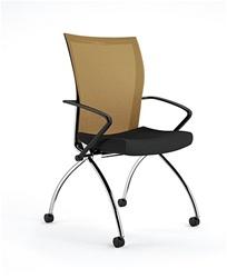 Valore flip seat chair