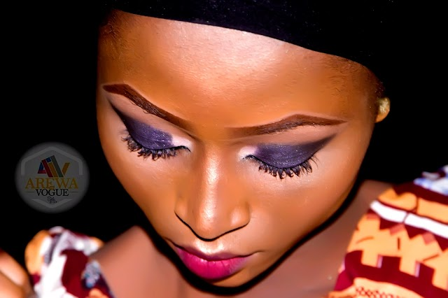 PRESS RELEASE: RZagi Fashion House Unveils The Face Of Arewa In Vogue