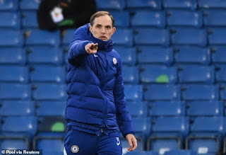 Paul Scholes reacts to Thomas Tuchel comment after labelling Chelsea vs Man United 'high quality'