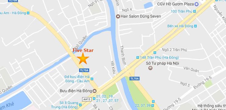 vi-tri-five-star-ha-dong