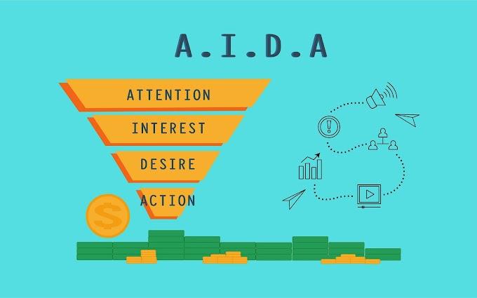 Metodologia AIDA: entenda como funciona esse método