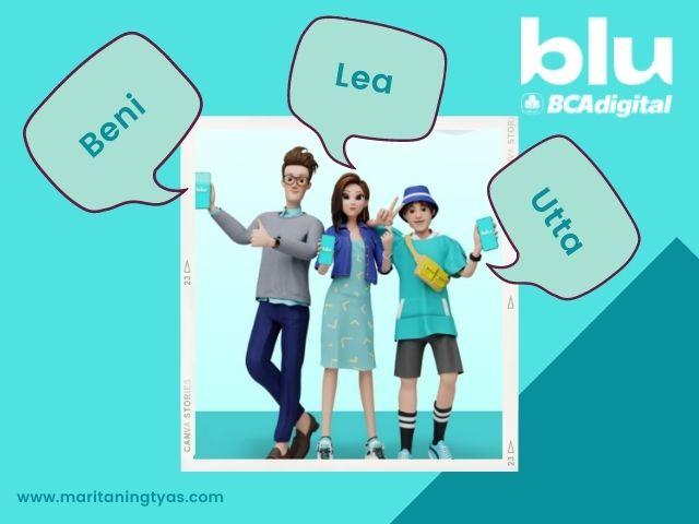 icon blu by bca digital