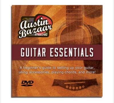 Fender FA-115 Acoustic Guitar Bundle with Gig Bag, Tuner, Strings, Strap, Picks, and Austin Bazaar Instructional DVD