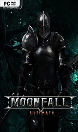 Moonfall Ultimate - Moonfall Ultimate-PLAZA