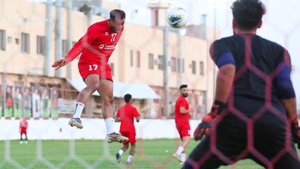 موعد مباراة الرائد وابها بث مباشر اليوم - الدوري السعودي