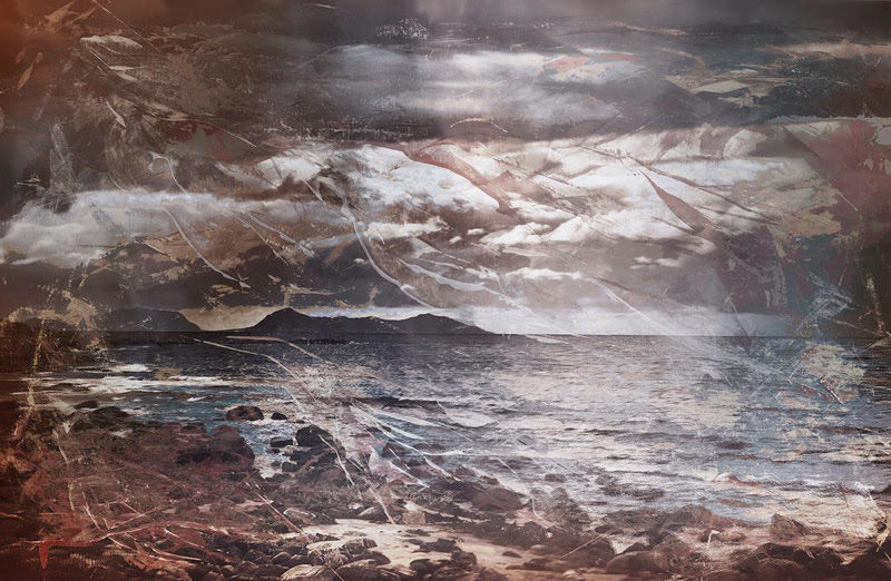 Artworks by Manneraak from Norway.