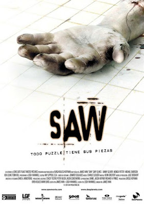 saw, James Wang, Jigsaw, Puzle