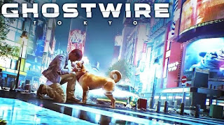 Ghostwire Will Bring Out Dog Pet Feature, Is It More Appealing?