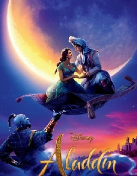 Aladdin O Filme Torrent (2019) Dublado / Legendado 720p Download