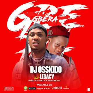 Djosskido ft legacy - Gbera