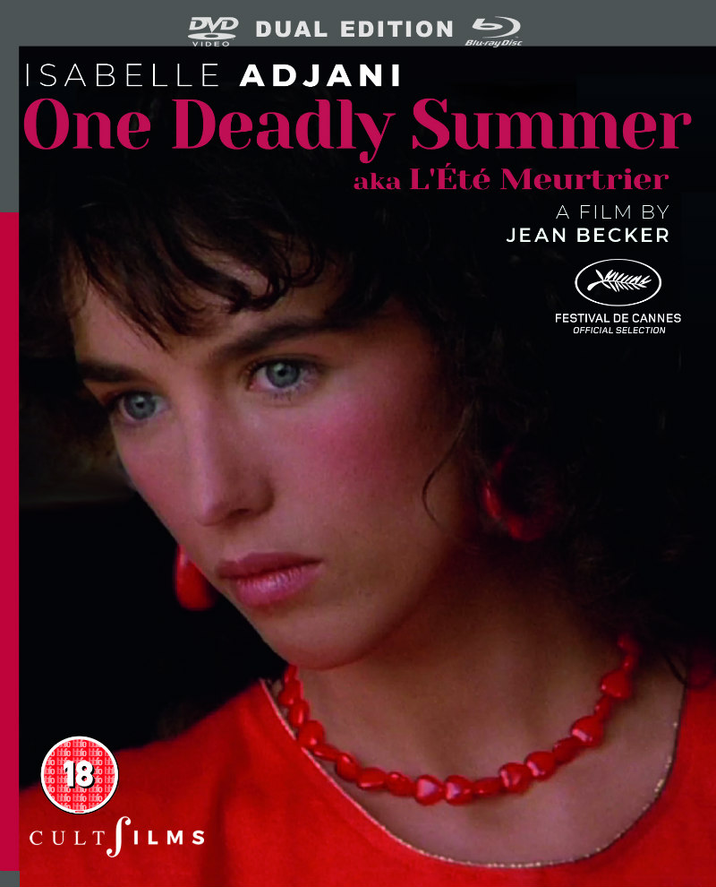 one deadly summer bluray