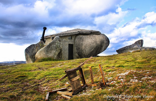 Dicas para visitar a CASA DO PENEDO (casa dos Flintstones) | Portugal