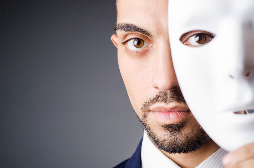 How To Beat 'Impostor Syndrome' At Work
