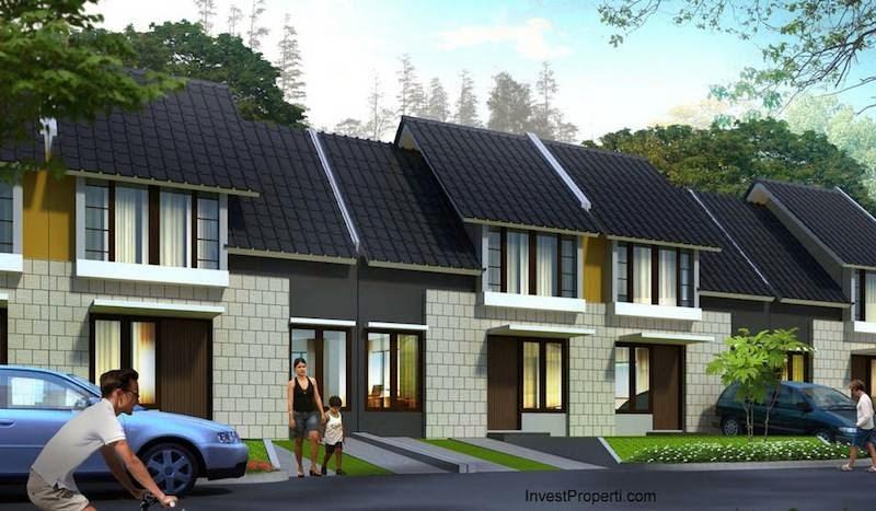 Desain Rumah Minimalis Modern Tropical 2014