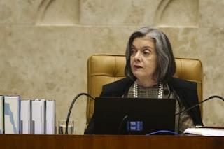 Cármen Lúcia, do STF, arquiva pedido para que Moro fosse investigado por abuso de autoridade