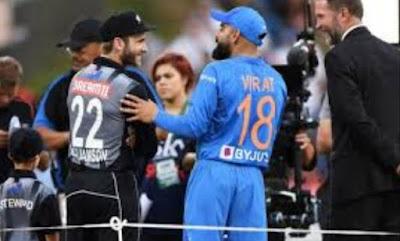 INDvsNZ: टीम इंडिया में बड़ा बदलाव, कप्तान कोहली नहीं खेलेंगे 5वां टी20