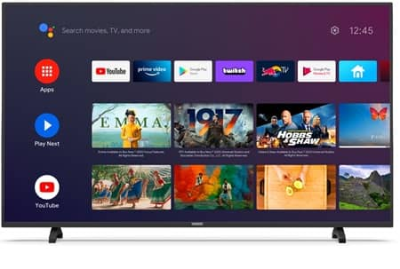 Get the Best Android smart TV Set top box 2021 In India