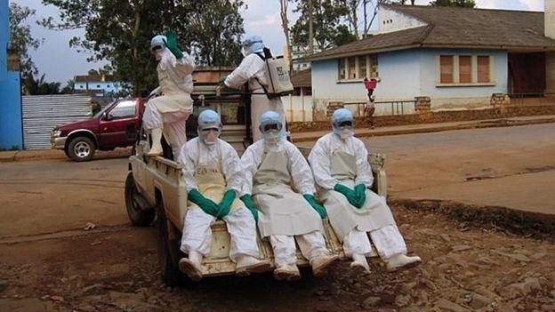 Kewaspadaan epidemi dan sistem kontrol baru diciptakan setelah pandemi 1918