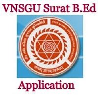 VNSU B.Ed Admissions