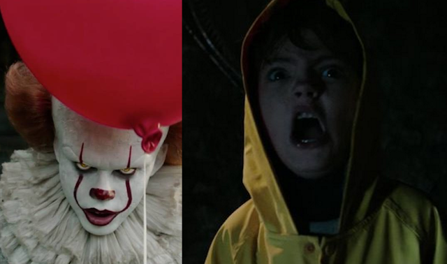 IT 2017 - Movie Review