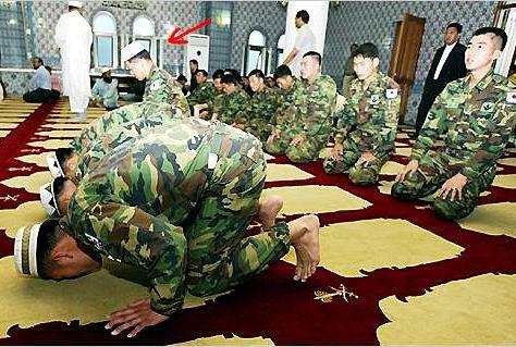 Mengapa Kapten dan 37 Prajurit Korea Ini Memutuskan Memeluk Islam